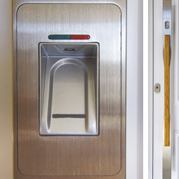 estega-puertas-accesorios-acceso-seguridad-huella-dactilar